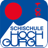 TOP Skischool Hochgurgl Logo