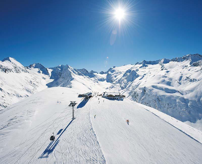 Skigebiet-Obergurgl-Hochgurgl-Skifahren-Skiurlaub-Tirol